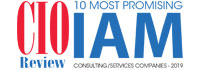 Top 10 IAM Consulting/Services Companies - 2019