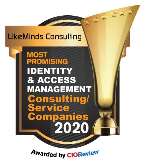 Top 10 IAM Consulting/Service Companies - 2020