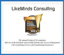 LikeMinds Consulting
