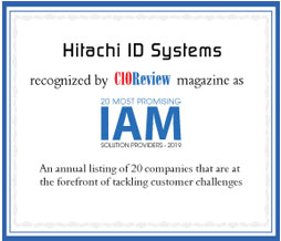 Hitachi ID Systems